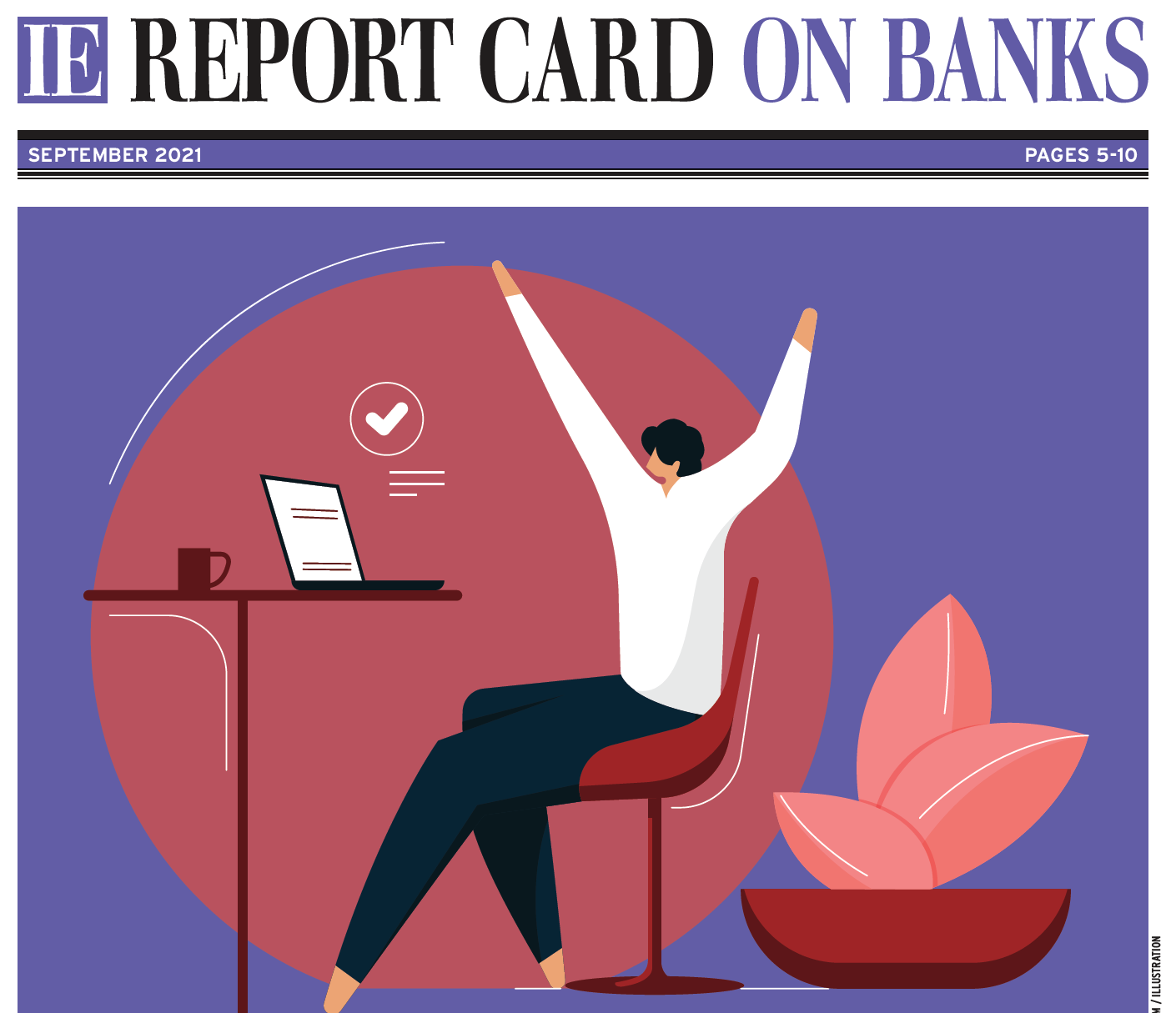 IE Report Card on Banks