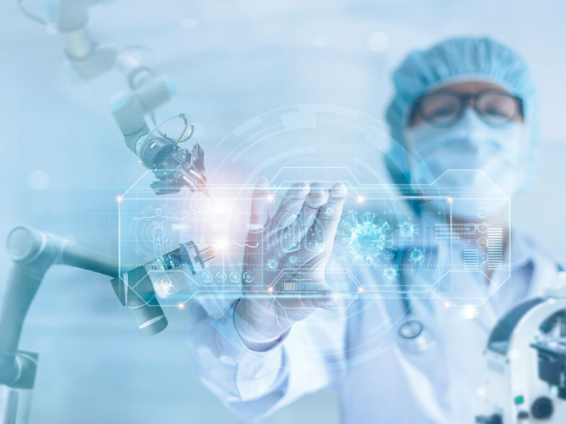 The upside to global tech and healthcare exposure