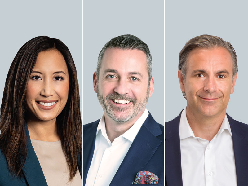 Wellington-Altus partners Maili Wong, Jordy Chilcott and Martin Pelletier outline the benefits of delivering unconstrained wealth advice as efficiently as possible.